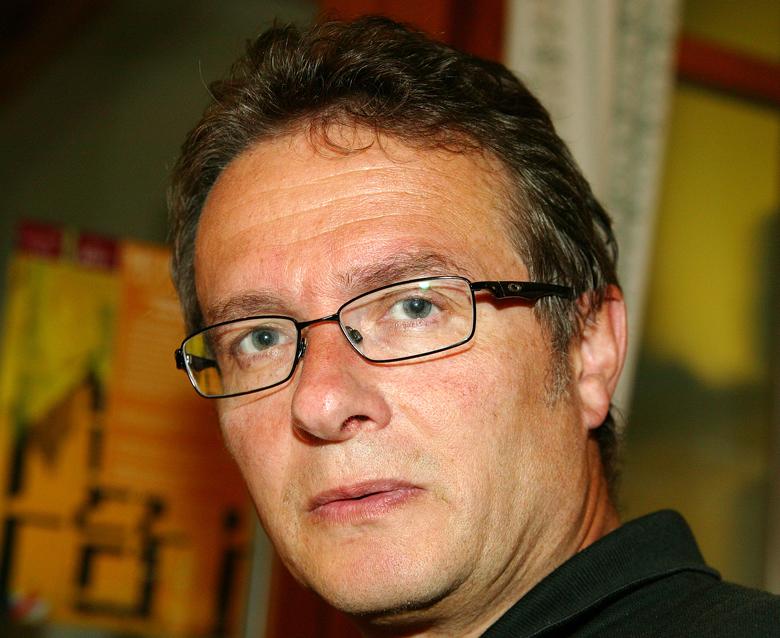 Gerd Neumann