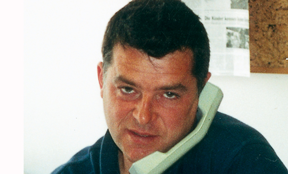 Robert Gutmann