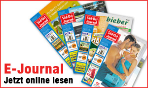Süd Ost Journal online lesen (e journal)