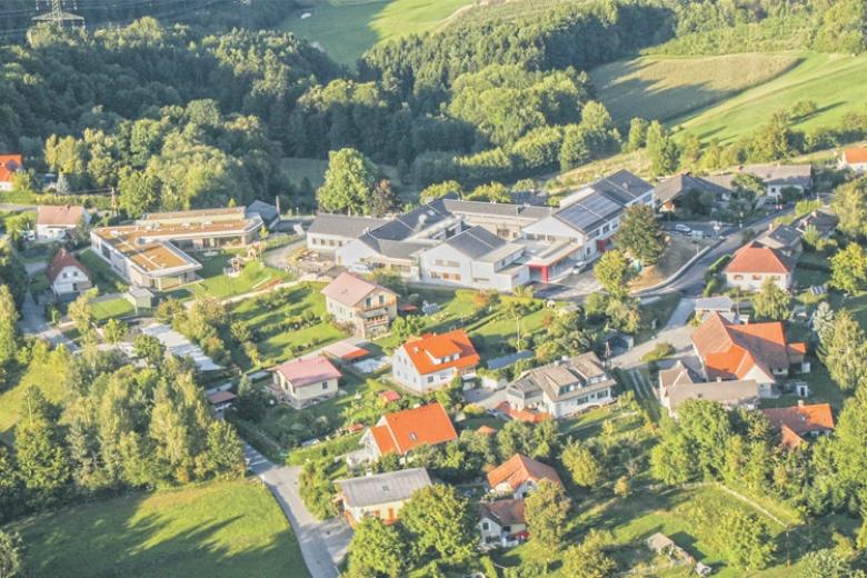 wünschendorf und umgebung